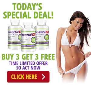 proactol xs special deal